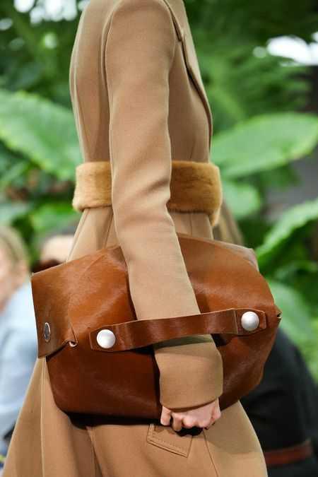 модные сумки осень 2014 фото