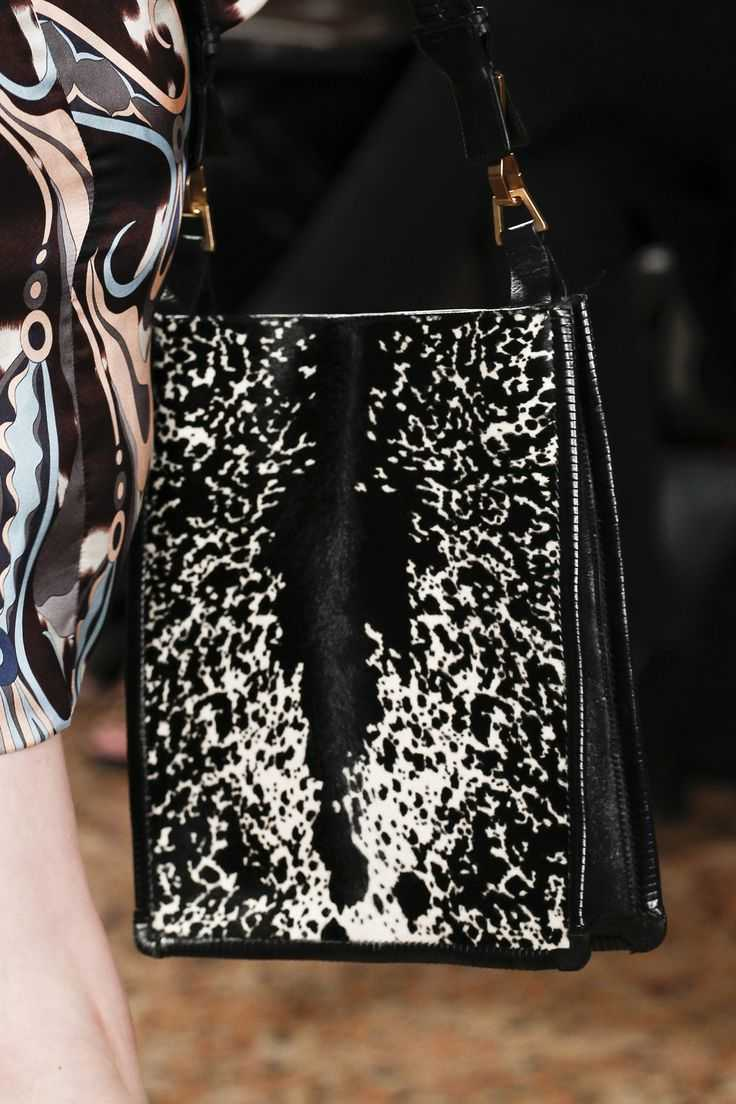 модные женские сумки 2014 фото