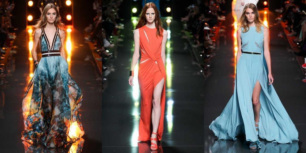 Модные тенденции 2015 весна-лето | Все о моде и стиле: тренды
