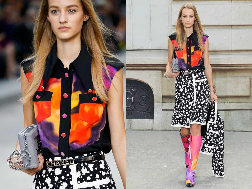 модные платья весна лето 2017 с доставкой