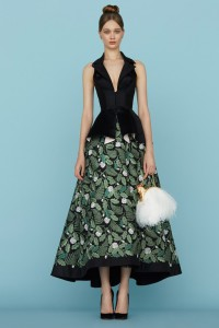 платья ульяны сергиенко фото