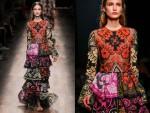 Valentino коллекции весна-лето и pre-fall 2015