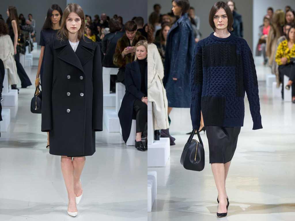 модные тенденции осень зима 2015 2016 фото