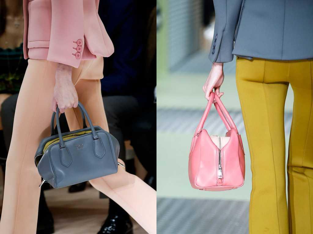 сумка в сумке от Луи Виттон