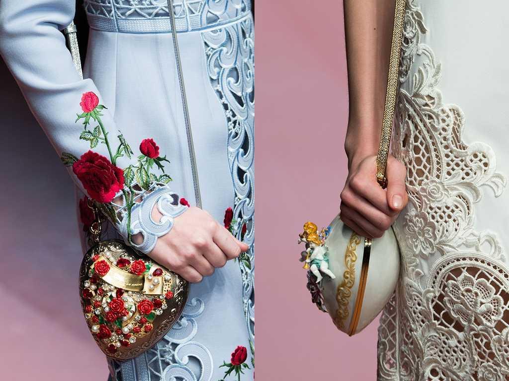 Модные сумки 2019-2020 для женщин