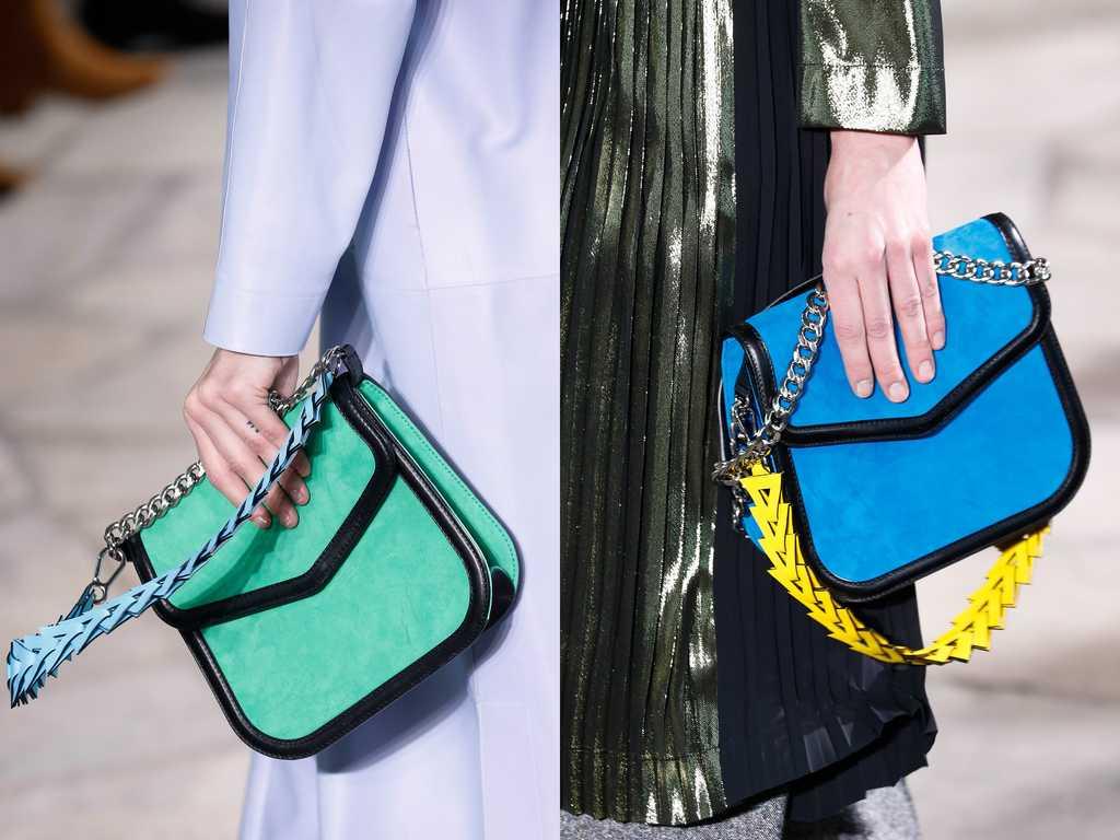 Модные сумки 2015 года фото