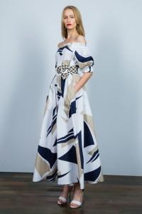 платья александра терехова фото