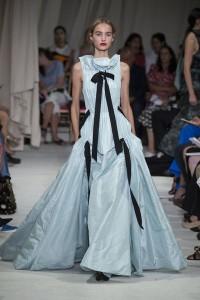 oscar de la renta платья