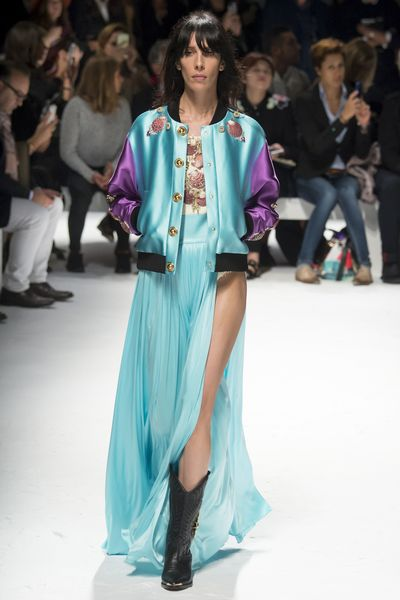 модные цвета в одежде весна лето 2016