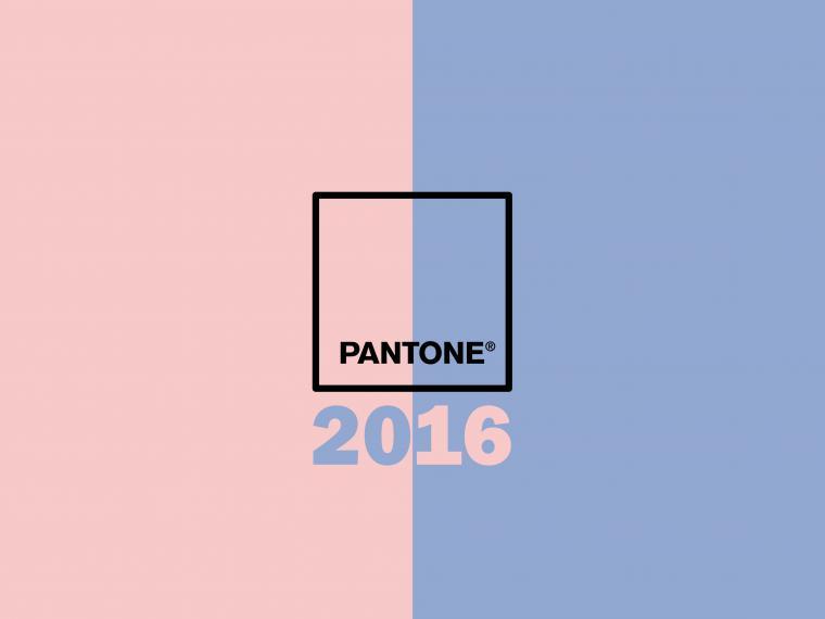 модные цвета весна лето 2016 pantone