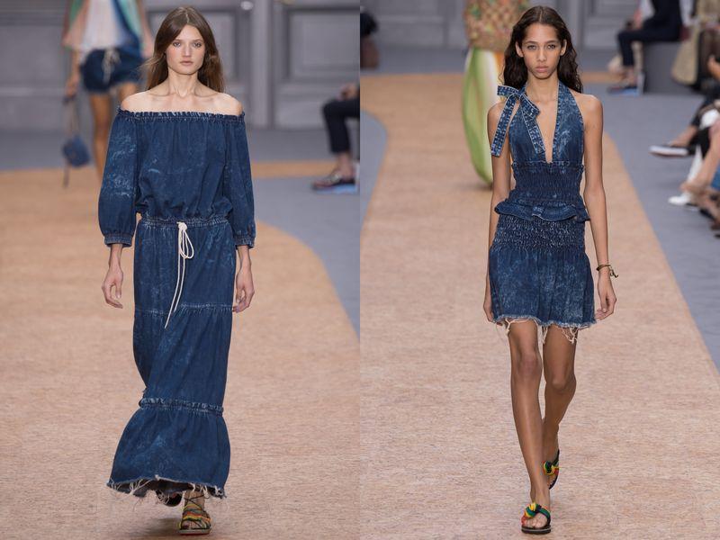 джинсы, модная ткань 2019 года,фото
