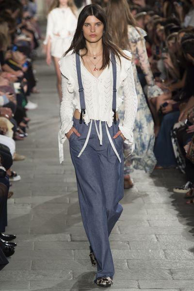 джинса 2019 года, модные тенденции фото