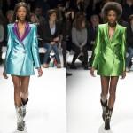 Модные тенденции в тканях 2019 года