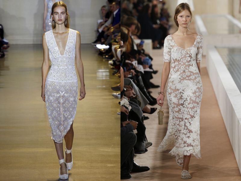 d5aa1a033bd Модные повседневные платья весна-лето 2019 – фасоны