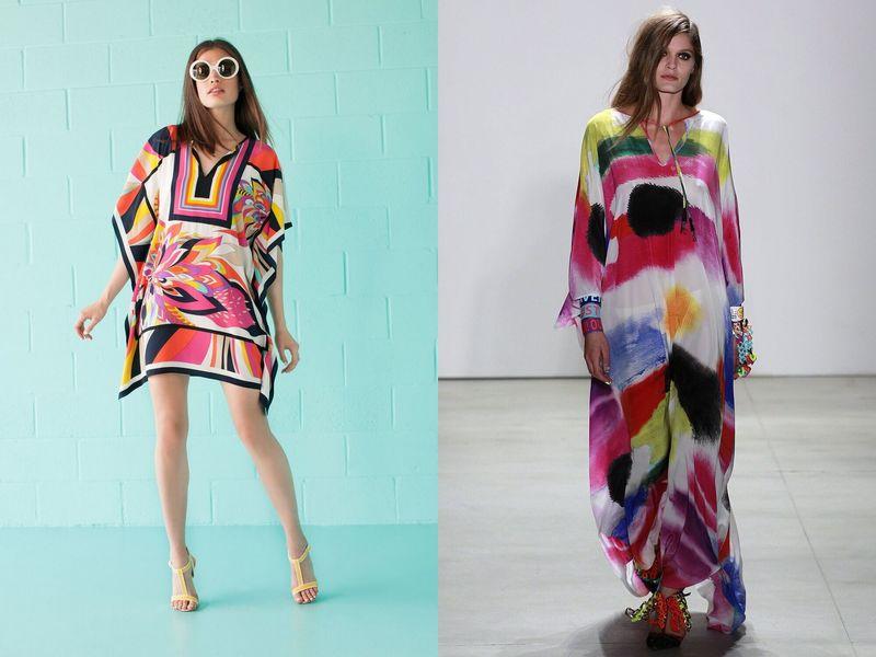 летние платья и сарафаны 2019 фото