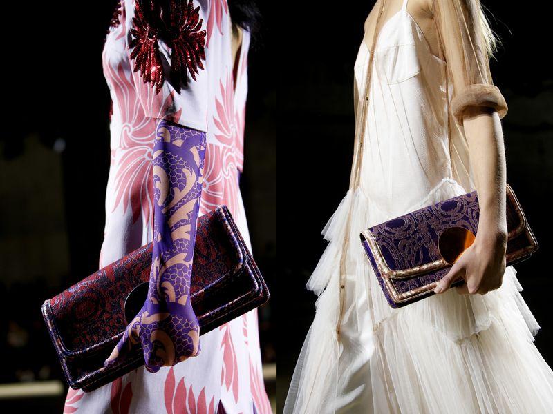 какие сумки сейчас в моде 2016 фото