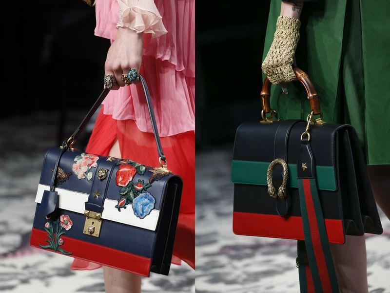 модные сумки 2016 фото