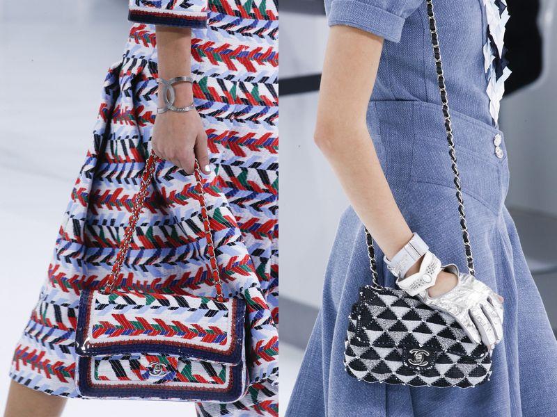 сумки шанель 2016 фото