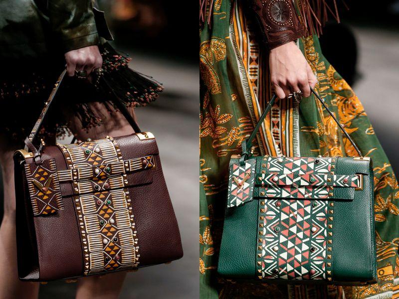 сумки 2016 года модные тенденции фото