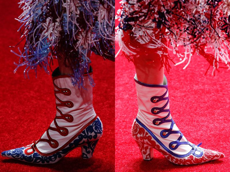 обувь 2016 года модные тенденции фото