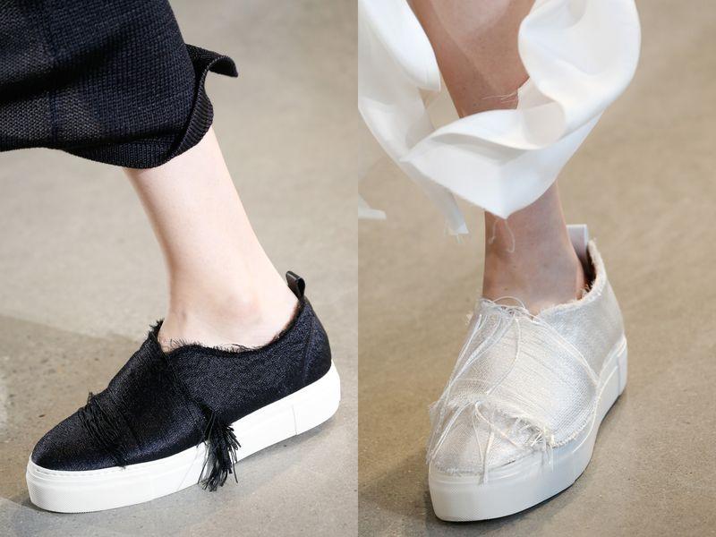 модная спортивная обувь 2016 фото