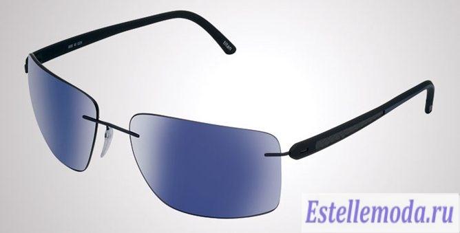 солнцезащитные очки женские Silhouette 2016