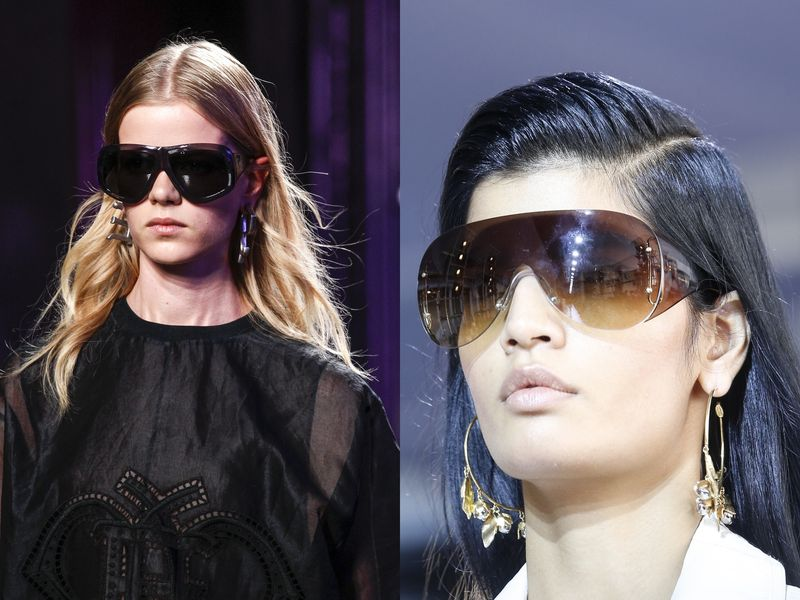очки солнцезащитные женские брендовые 2016