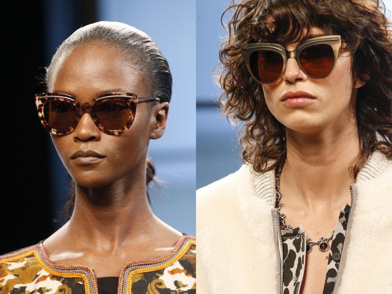 очки солнцезащитные женские брендовые Bottega Veneta 2016