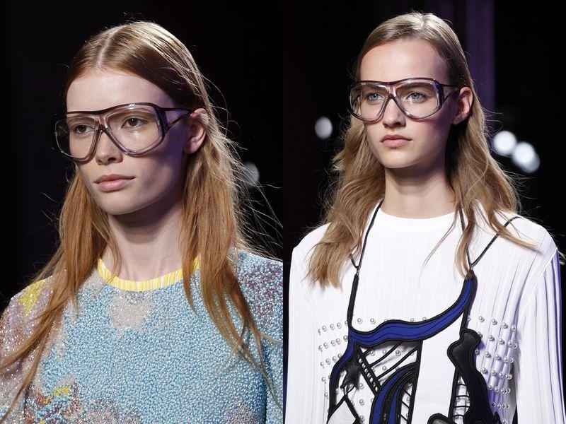очки солнцезащитные женские брендовые Emilio Pucci 2016