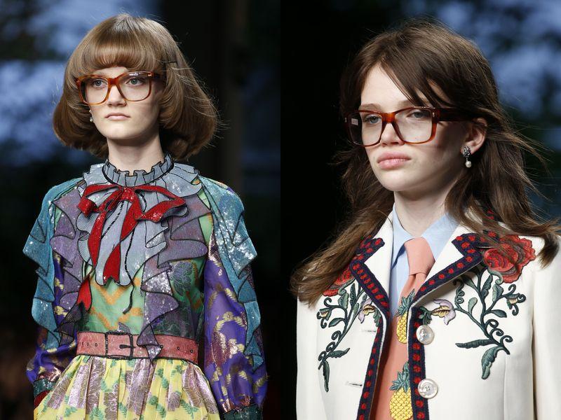 очки солнцезащитные женские брендовые Gucci 2016