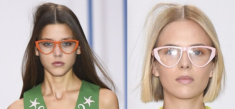 модные очки солнцезащитные Holly Fulton 2016
