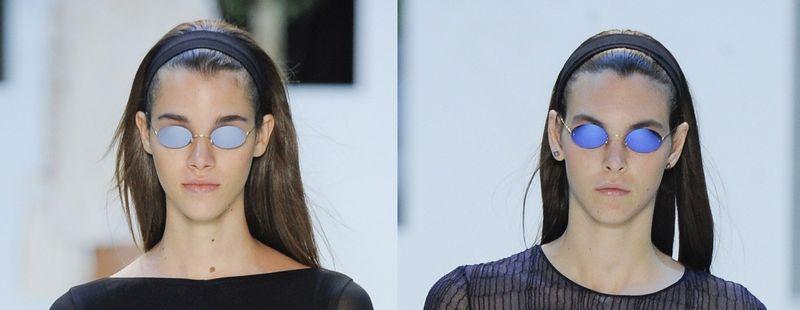 модные очки Akris 2016
