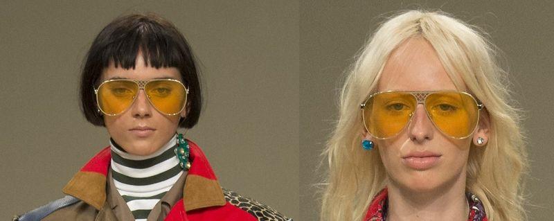 модные очки House of Holland 2016