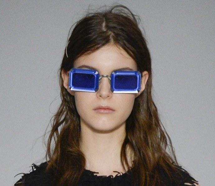 модные очки 2016
