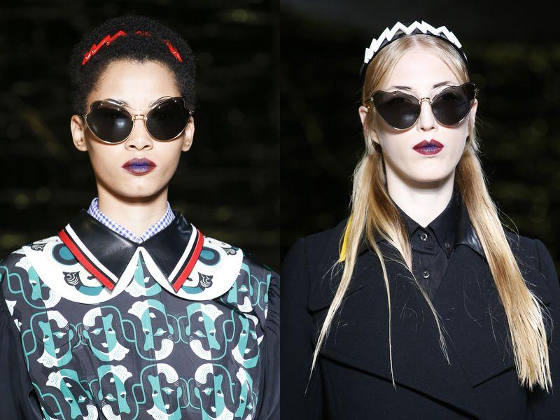 солнцезащитные очки женские Miu Miu 2016