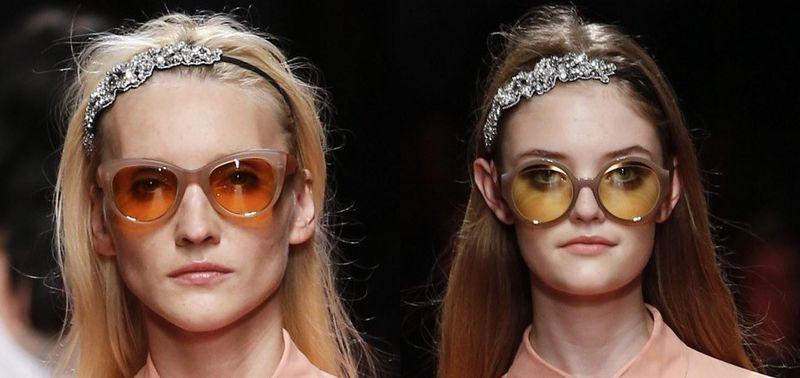 солнцезащитные очки женские 2016
