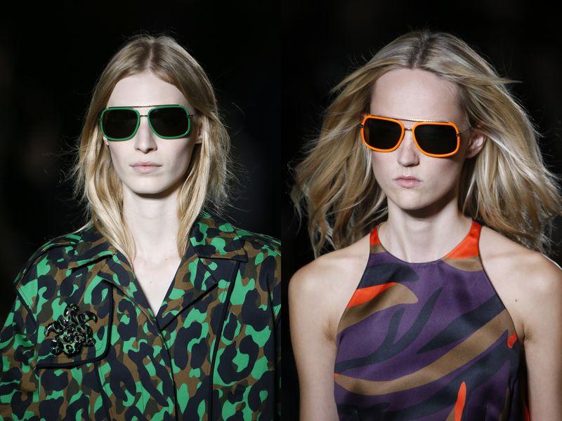 солнцезащитные очки женские Versace 2016