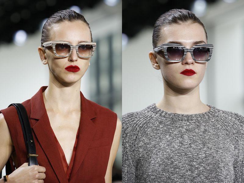 солнцезащитные очки женские Jason Wu 2016