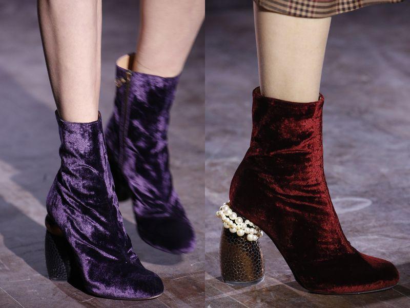 какая обувь в моде фото