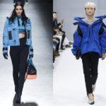 Модные куртки осень зима 2016 2017 – новинки, фото