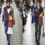 Модные пальто осень зима 2016 2017 — новинки, фото