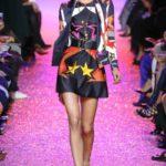 Неделя моды в Париже: Elie Saab весна-лето 2017