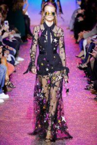 коллекция платьев elie saab 2017 фото