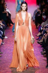 эли сааб вечерние платья фото