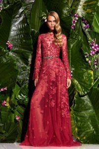 платья zuhair murad фото