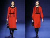 самые модные платья 2016 2017