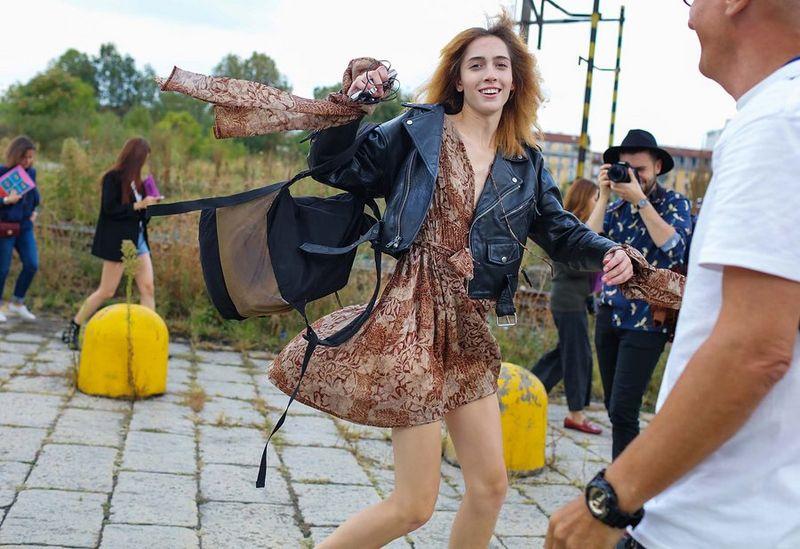 неделя моды в милане весна лето 2017