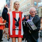 Уличная мода Нью-Йорка – лучшие фото стильных модниц весна-лето 2017
