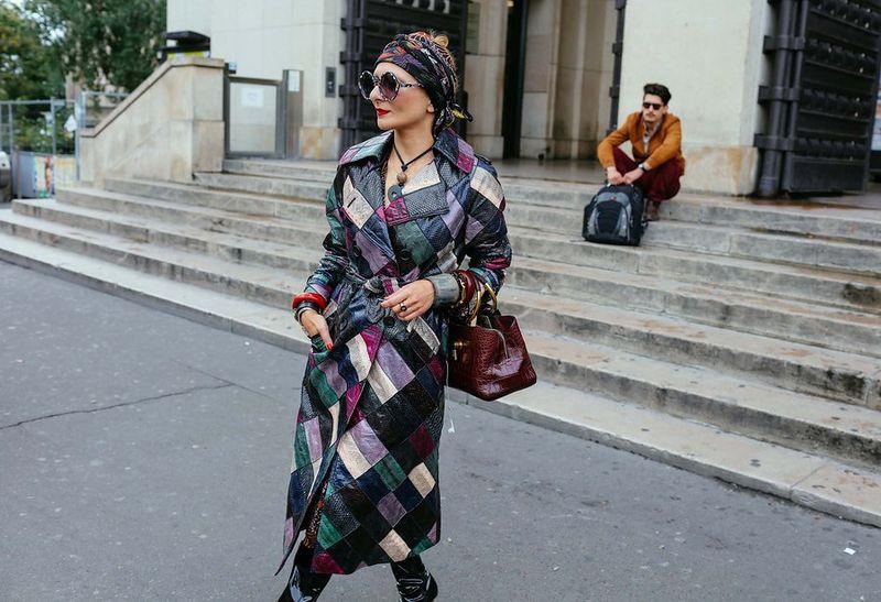неделя моды в париже весна лето 2017