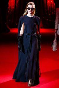 Коллекция Ульяны Сергиенко на Неделе высокой моды в Париже